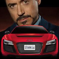 Audi R8 E-TRN: Tecnología punta para el Vengador más avanzado