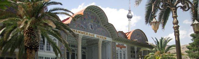 *** Edition Hammeraue & Hammeraue e.V. ***