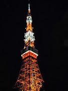 2011年で15回目を迎える東京タワーのクリスマスイルミネーション。 (dscn )