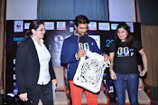 Ram Charan at Earth Hour 2014 Press Meet Photos-thumbnail-7