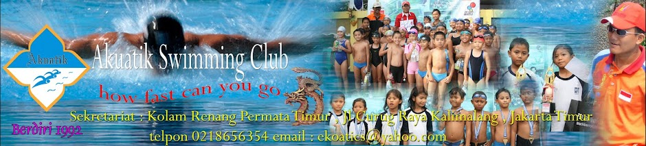 akuatik swimming club