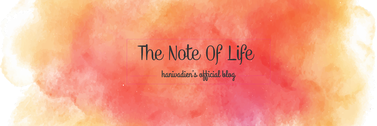 The Note Of Life