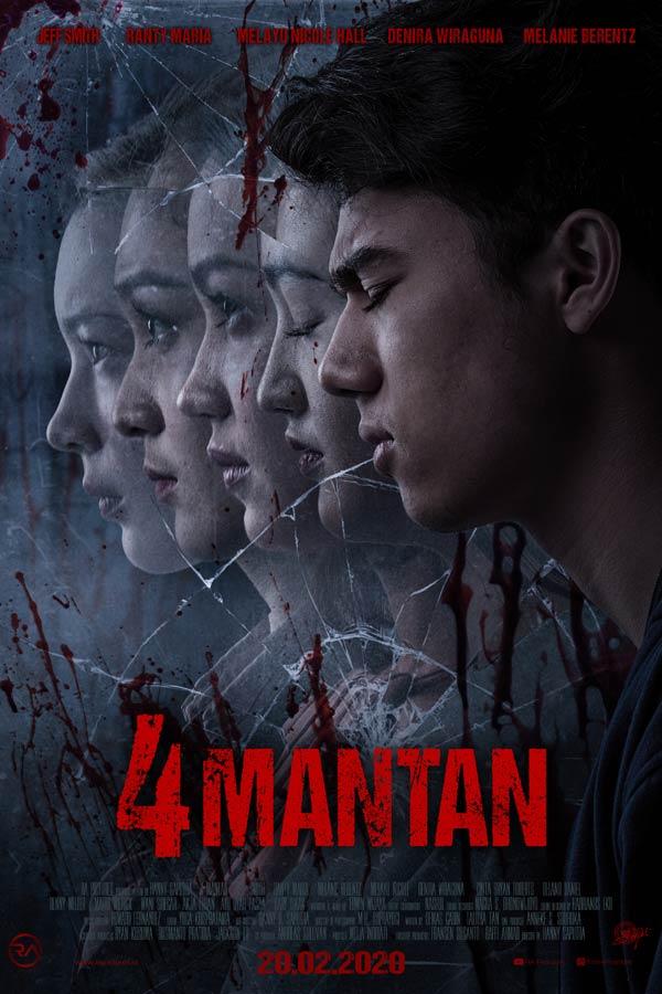 23 JULAI 2020 - PSIKO 4 MANTAN (Indonesia)