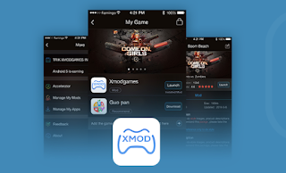 xmod games android