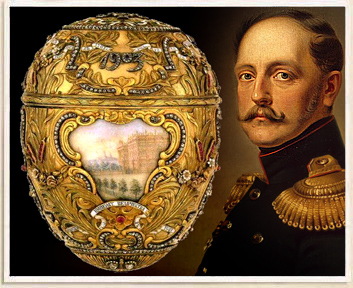 Ancient Artifacts: The lost Fabergé eggs