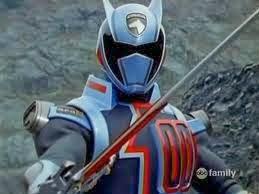 Anubis Cruger - Power Ranger S.P.D. - Cartoons Wikipedia