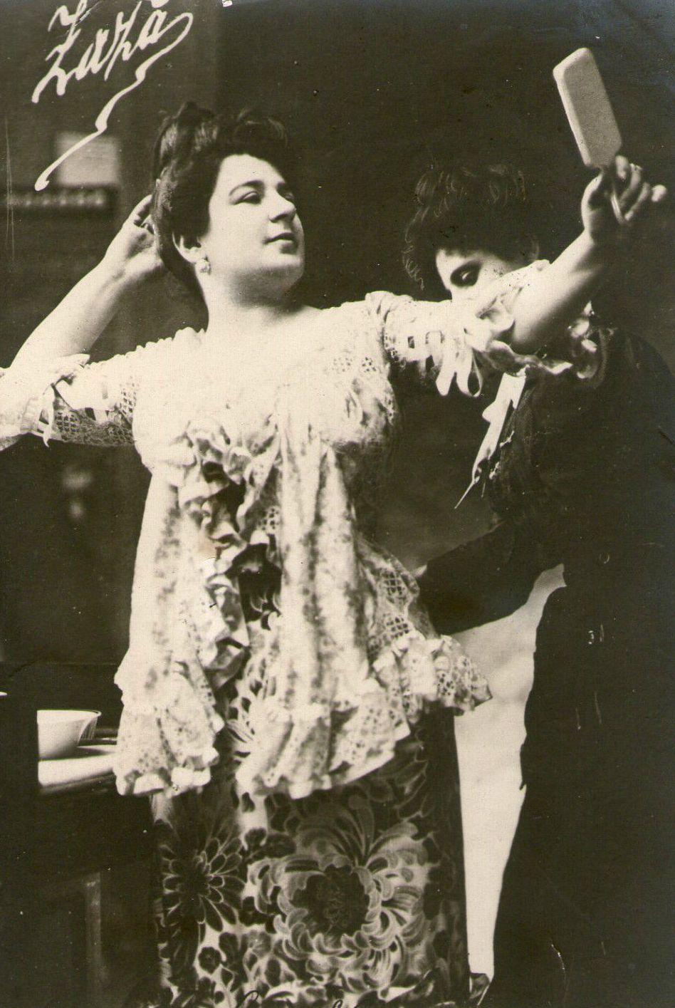 ITALIAN SOPRANO EMMA CARELLI (1877-1928) CD