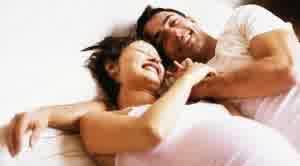 Hubungan Intim Saat Hamil Lebih Menggairahkan