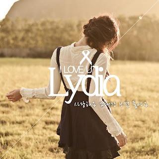 Lydia (리디아) - 사랑해요 그대만 보면 좋아요