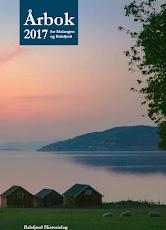 Årboka 2017