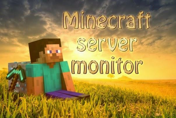 Моніторинг ігрових серверів