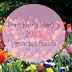 Primavera-Verão 2015: Vestidos florais estarão em alta nessa nova estação!