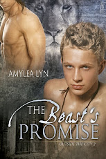 The Beast&#39;s Promise (Outside the City, book 2)