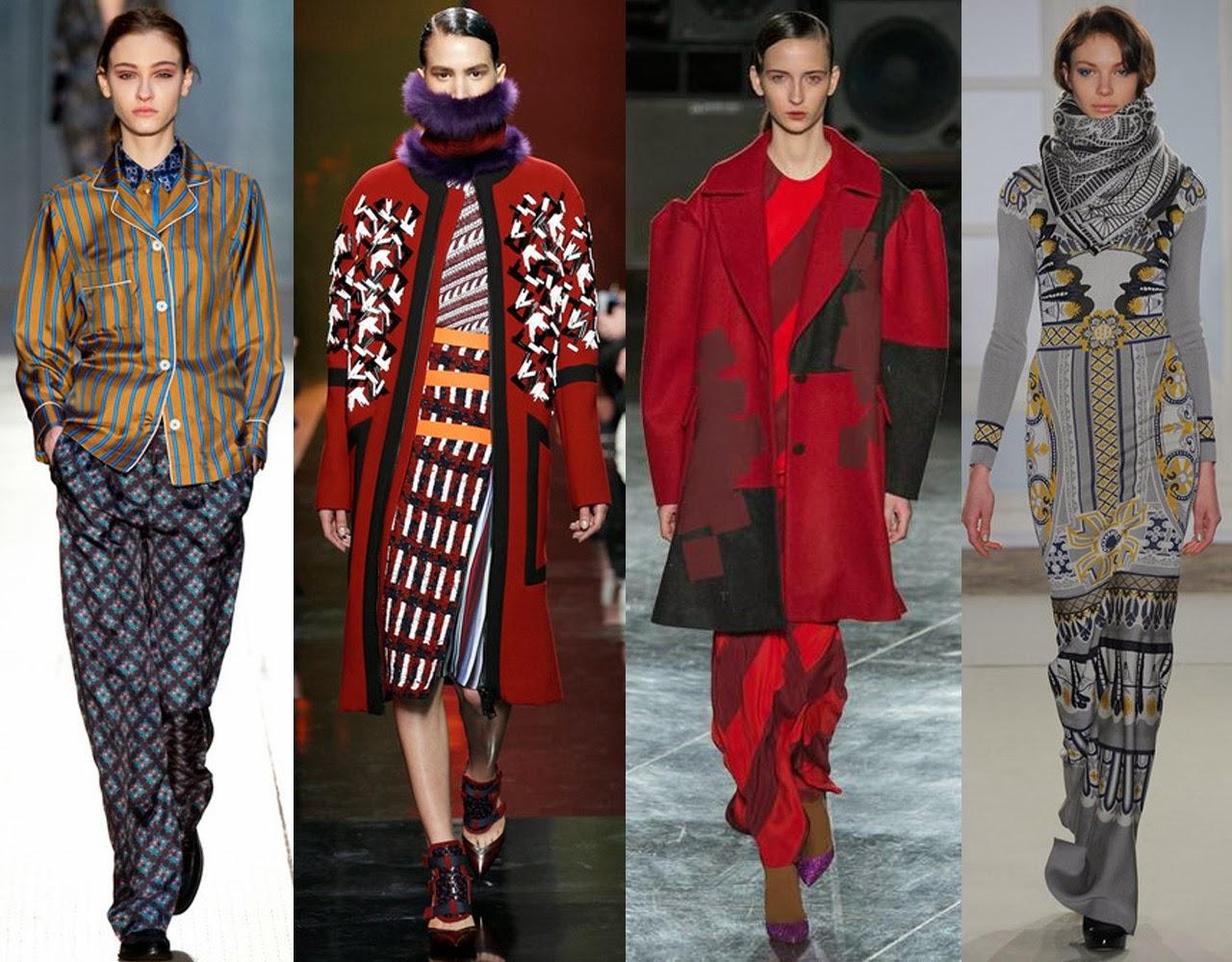 london+fashion+week+fall+2014+trends