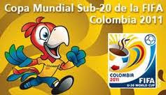logo mundial colombia sub 20