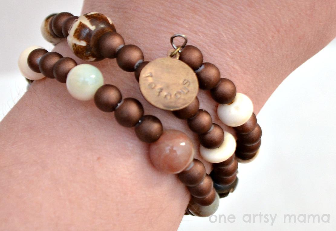Resolved A Resolution Reminder Bracelet