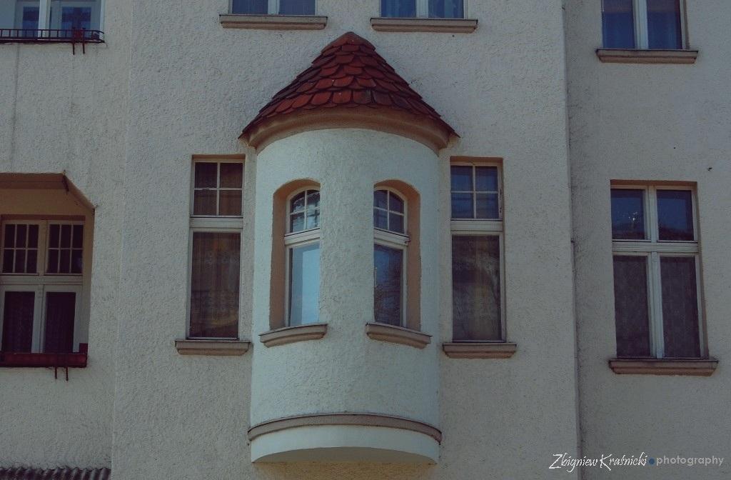 Architektoniczne detale i coś jeszcze... Wielkanoc na Warmii