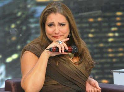 Atriz que viveu professora Helena em Carrossel está no Brasil ...
