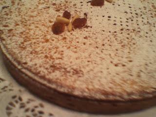 torta morbida di ricotta