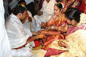 Kavitha Daughter Marriage Photos Gallery-thumbnail-6