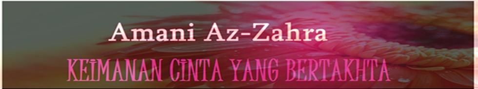 Amani Az-Zahra