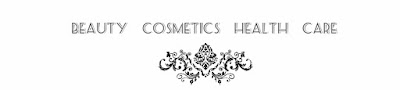 Beauty Cosmetics Health Care