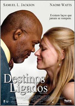 Download - Destinos Ligados - DVDRip RMVB - Dublado