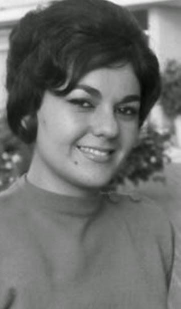 Anasaria (Ana Griselda) Vegas Albornoz