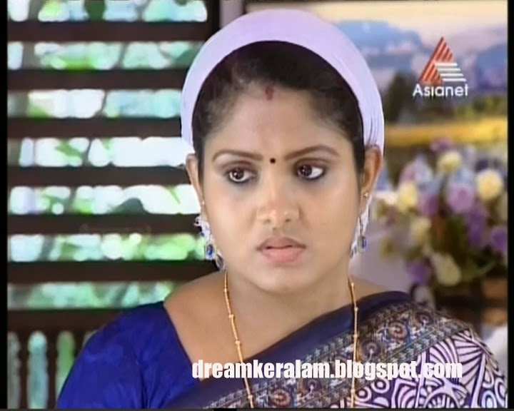 gayathri arun after bathing pics,Asianet serial parasparam actress