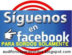 Estamos en Facebook