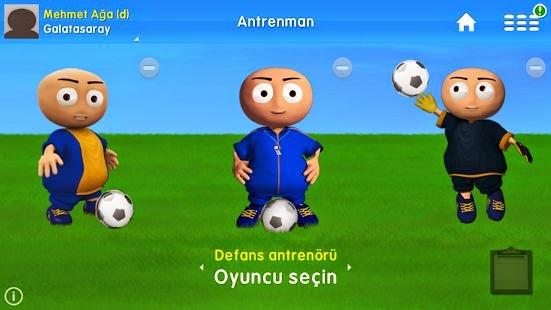 Online Soccer Manager Full Apk İndir