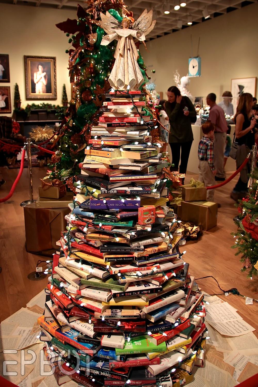Big Christmas Trees Part - 44: The Big Christmas Tree Roundup