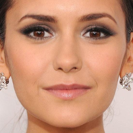 Nina Dobrev Inspired Makeup
