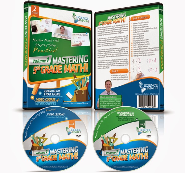 http://www.scienceandmath.com/products/Mastering-5th-Grade-Math--Volume-1--Essentials-of-Fractions.cfm