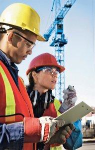 Инженер строитель это профессия моей