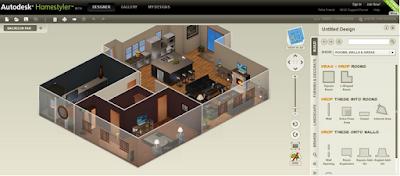 Software Desain Rumah Online Terbaru