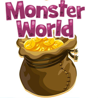 Facebook Hile Monster World 500 Para Kazan