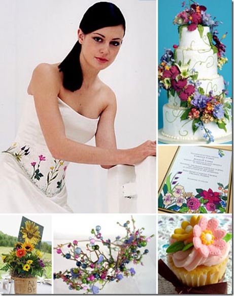 Weddings are still a giant bazaar abnormally it is accepting bigger on a