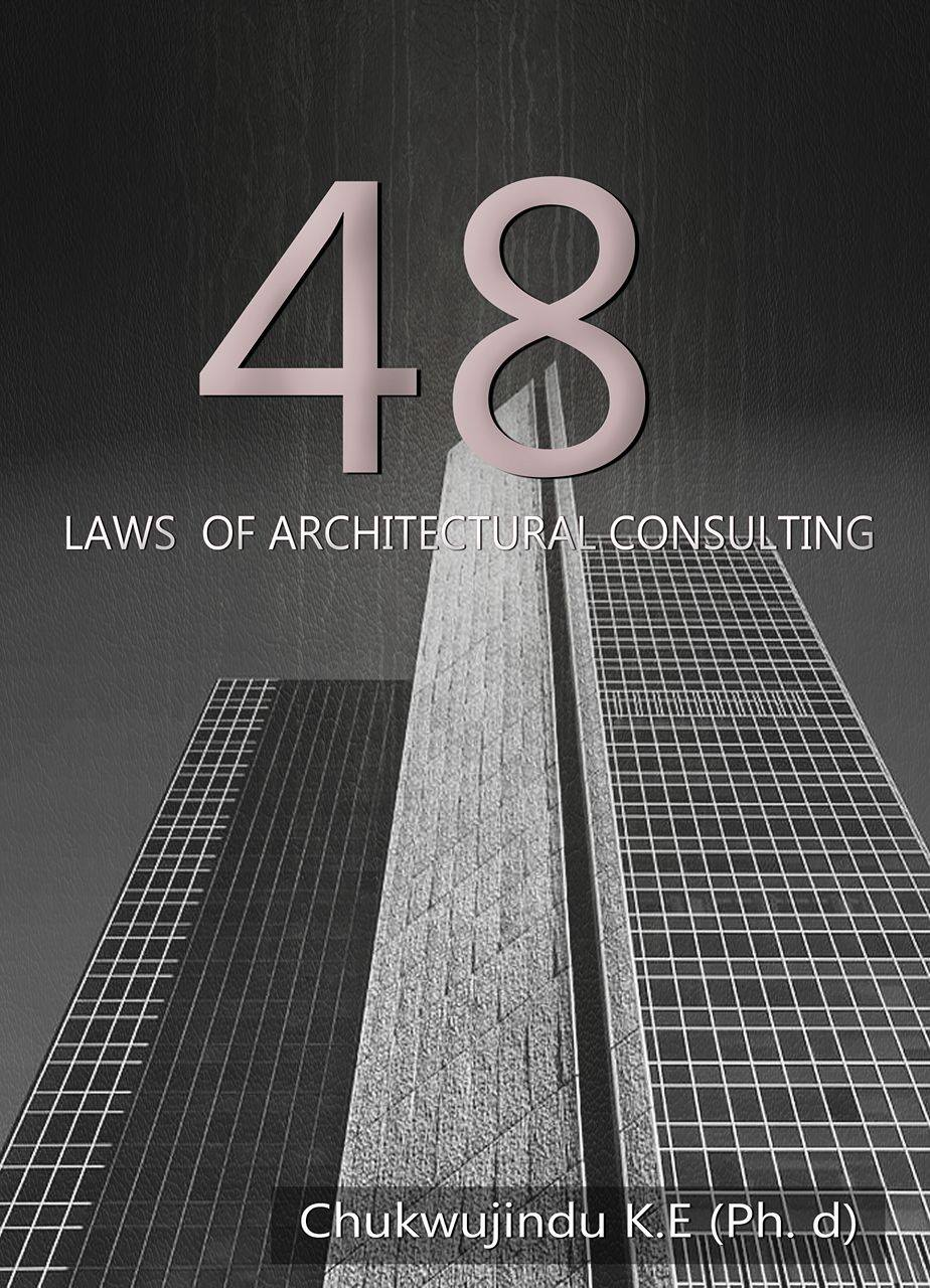 48 Laws Of Architectural Consulting
