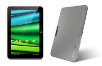 Toshiba Excite X10 Android tablet to be available in the U.S. mid-Q1 2012