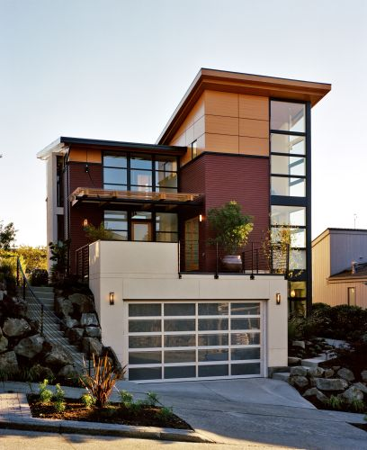 Modern home minimalist home design - Exterior paint for home minimalist ...