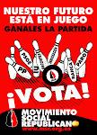 GANALES LA PARTIDA.VOTA MSR!