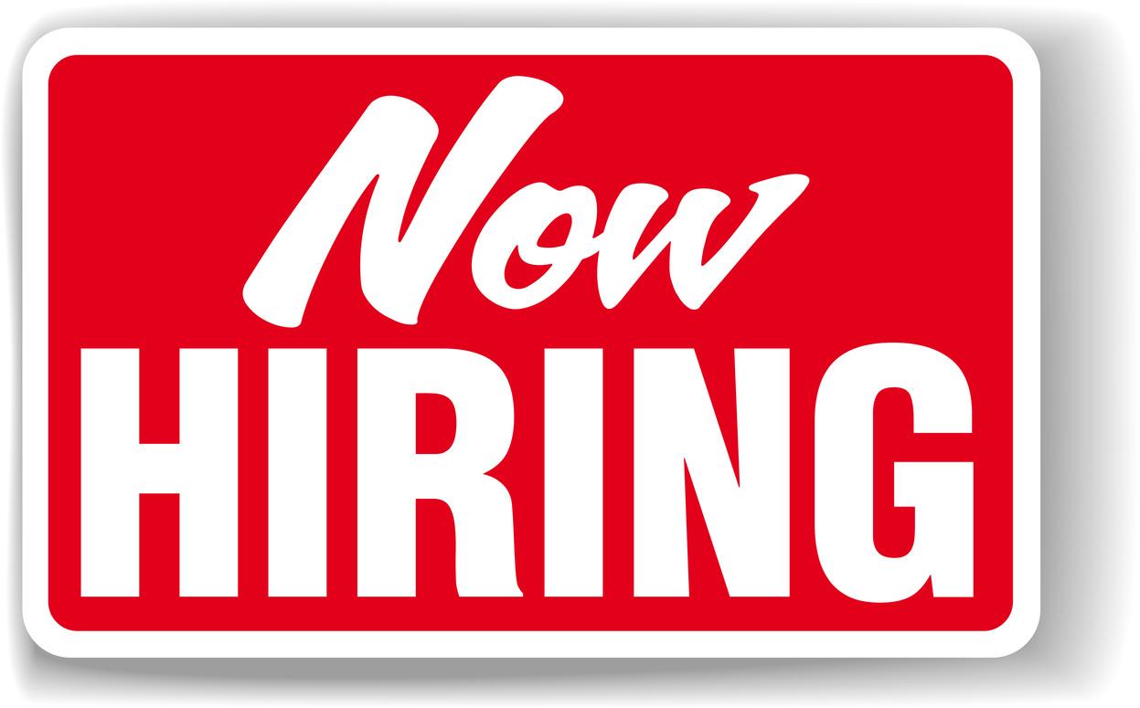 Need a Job ?