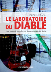 LE LABORATOIRE DU DIABLE