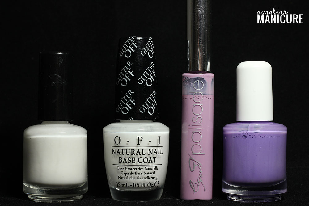 Amateur Manicure A Nail Art Blog Liquid Nail Art Tape Four Options