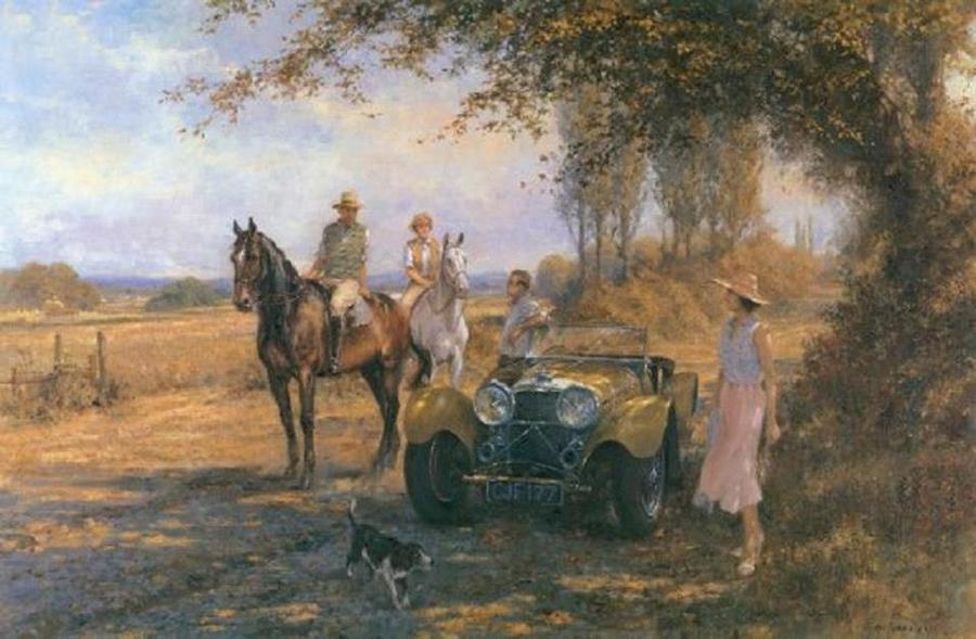 Alan Fearnley Alan+Fearnley+1942+-+British+Formula+One+painter+-+Tutt%27Art@+-+%2813%29