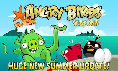 Angry Birds Seasons v2.4.1 (PC Version)