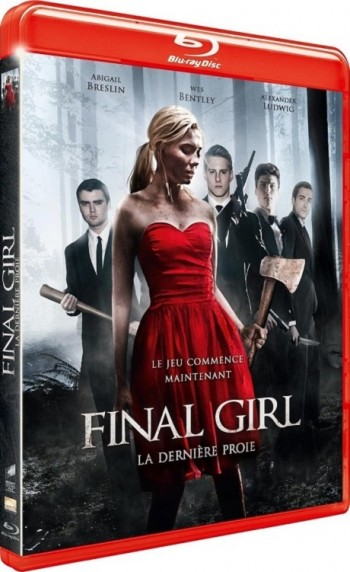 Final Girl (2015) 720p BRRip XviD AC3-RARBG