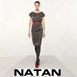 Natan Dress Queen Maxima