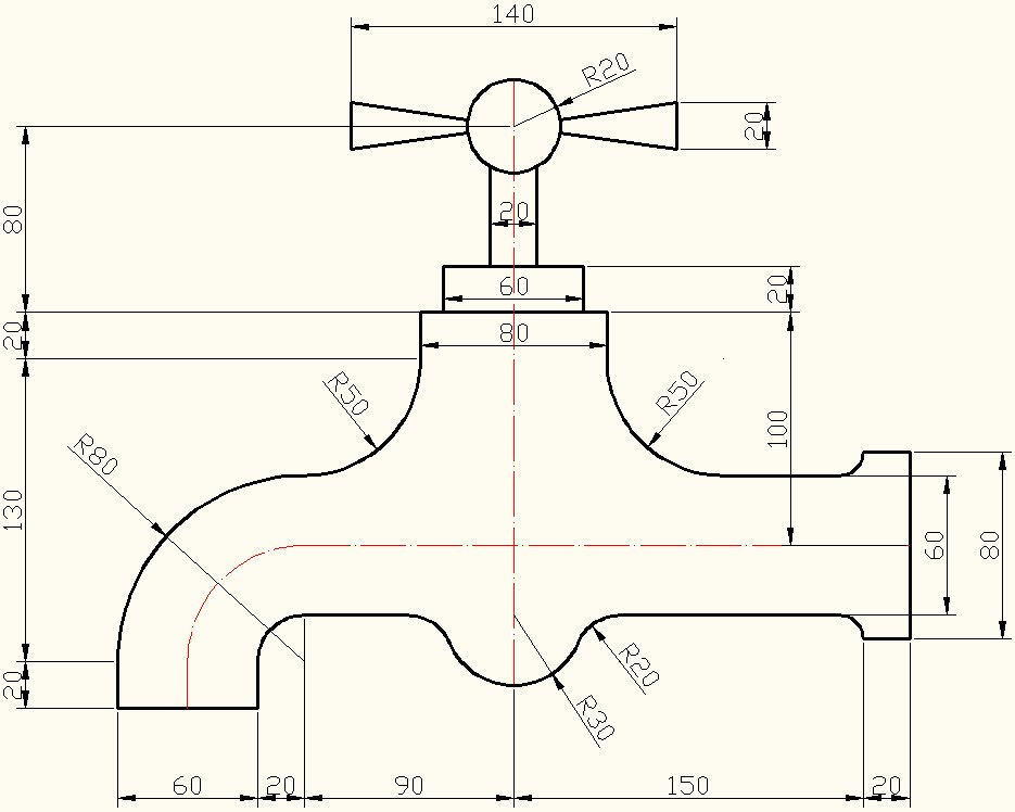Http Www Thefotoartist Com Autocad 2d Drawings With Dimensions Html
